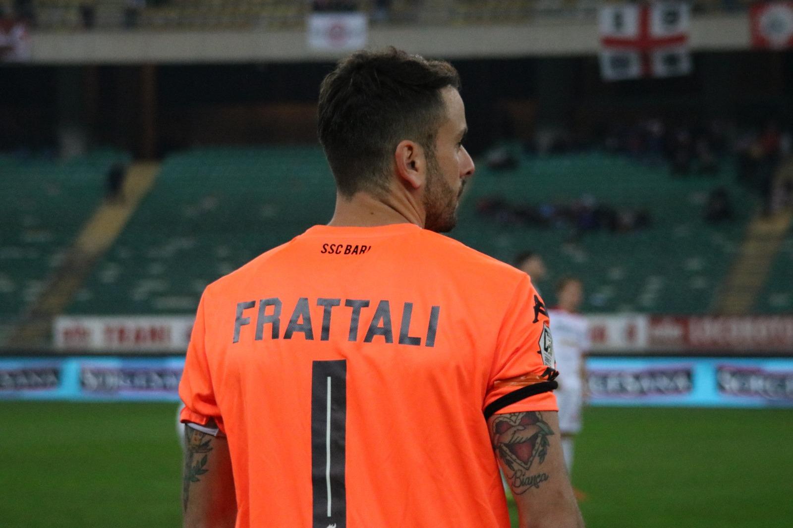 Quarti playoff - Sofferenza prevedibile, ma è semifinale! Bari-Ternana-1-1, commenti e pagelle  Bari-potenza-1-6-frattali