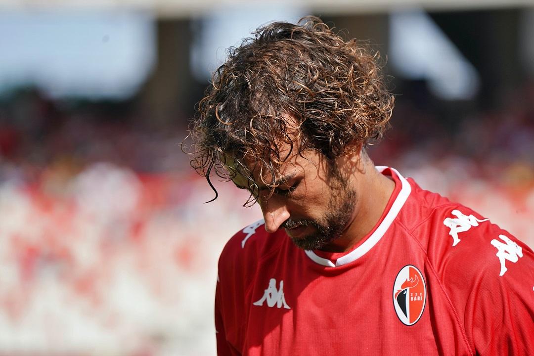 Diario da bordo campo (13.10.21): Di Gennaro riprende a lavorare col pallone Di-Gennaro-2